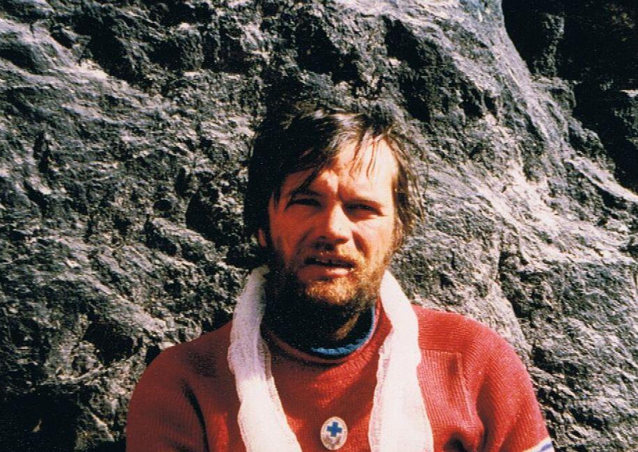 Fot. Maciej Berbeka, Zdjęcie zapowiadające wystawę. Fot. z archiwum rodziny