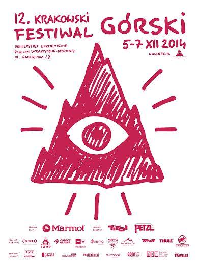12. Krakowski Festiwal Górski