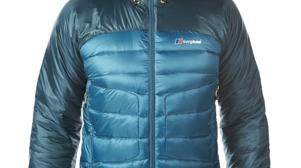 Asgard Hybrid Jacket